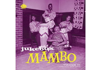 VARIOUS - Jukebox Mambo Vol.3 (Gatefold/2LP) - (Vinyl)