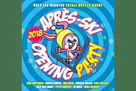 VARIOUS - Apres Ski Opening Party 2018 [CD]