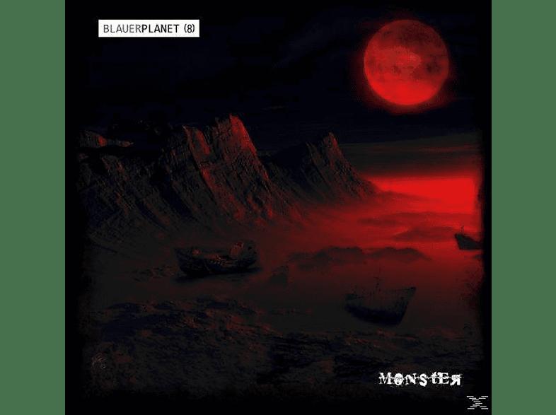 Blauer Planet (Teil 8: Monster) - (CD)