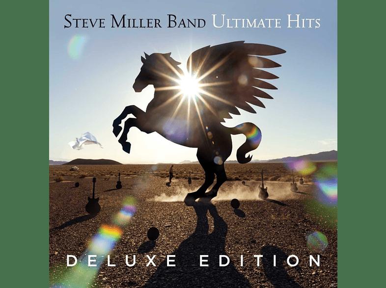 Steve Miller Band - Ultimate Greatest Hits