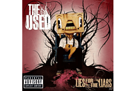 The Used - Lies For The Liars (Vinyl) [Vinyl]