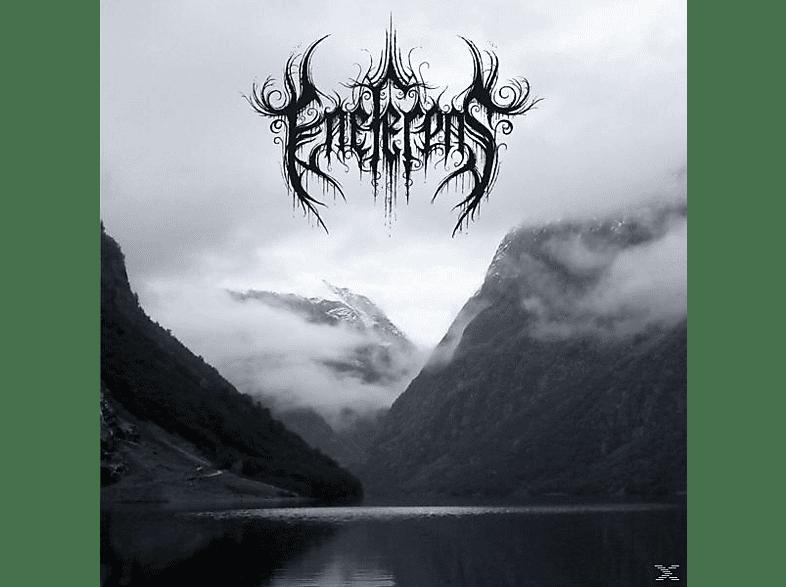 Eneferens - In The Hours Beneath [Vinyl]