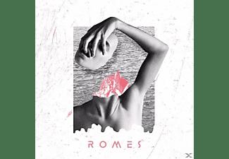 Romes - Romes  - (Vinyl)