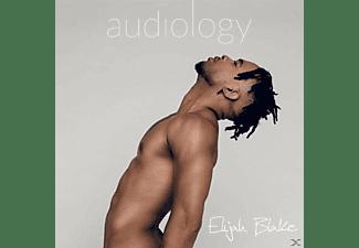 Elijah Blake - Audiology  - (CD)