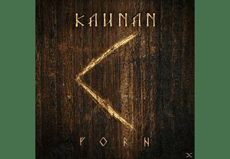 Kaunan - Forn  - (Vinyl)