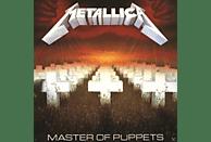Metallica - Master Of Puppets (Remastered-180gr Vinyl) [Vinyl]
