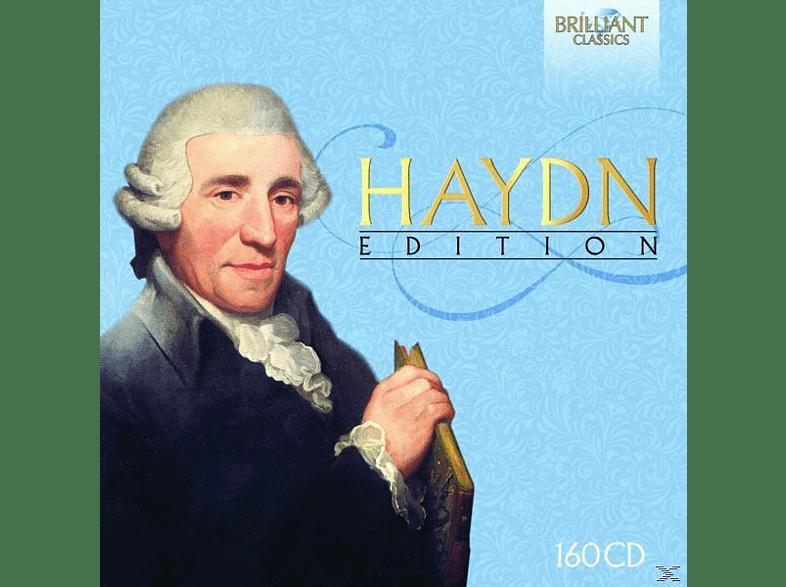 VARIOUS - Haydn-Edition [CD]