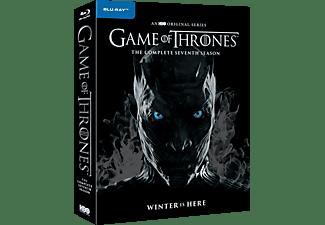 Game Of Thrones - Seizoen 7 - Blu-ray