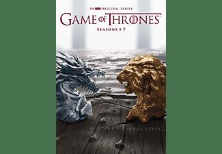 Game Of Thrones - Seizoen 1 - 7 - Blu-ray