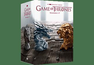 Game Of Thrones - Seizoen 1 - 7 - DVD