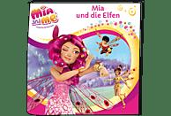 BOXINE Tonie-Hörfigur: Mia and Me - Mia und die Elfen Hörfigur, Mehrfarbig