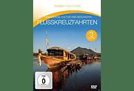 Fernweh Collection - Flusskreuzfahrten [DVD]