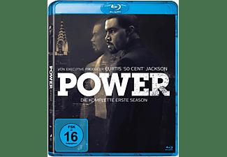 Power - Die komplette erste Season [Blu-ray]