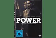 Power - Staffel 1 [DVD]