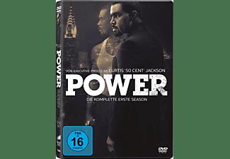 Power - Staffel 1 DVD