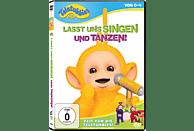 Teletubbies: Lasst uns singen und tanzen [DVD]