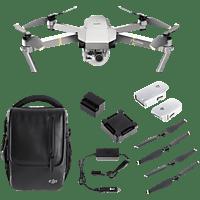 DJI Mavic Pro Fly More Combo Platinum Edition Drohne