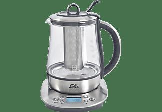SOLIS Thee maker - Waterkoker Tea Digital