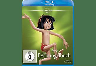 Das Dschungelbuch (Disney Classics) Blu-ray