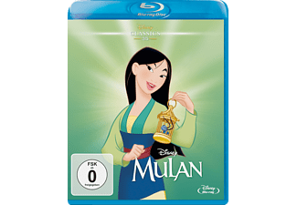Mulan (Disney Classics) Blu-ray