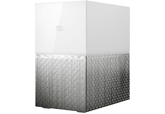 WD My Cloud Home Duo 8TB