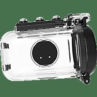 DRIFT 21-003-03, Wasserdichtes Gehäuse, Transparent/Schwarz, passend für Drift Ghost 4K