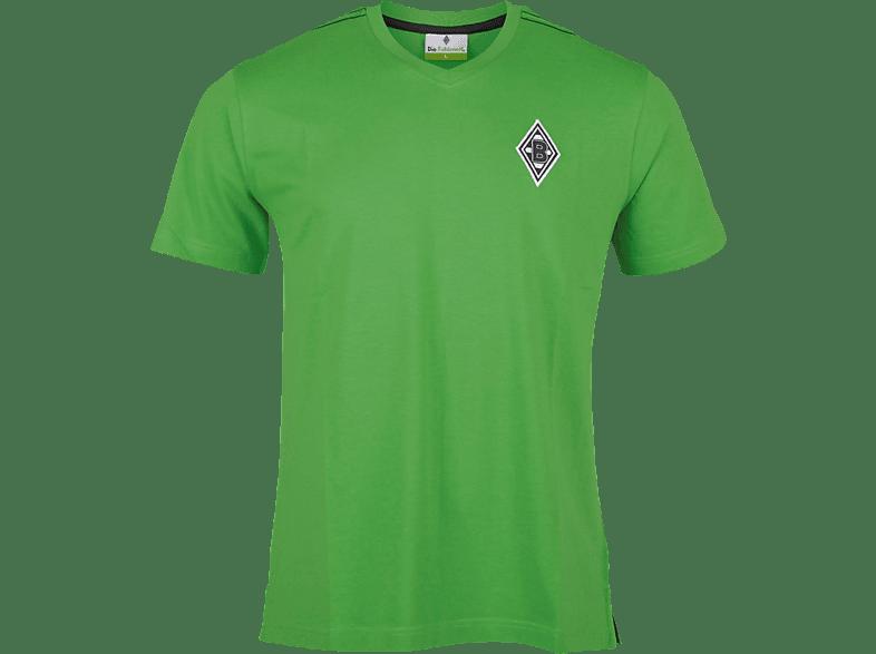 KAPPA Borussia Mönchengladbach T-Shirt, Grün