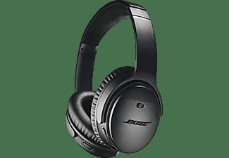 BOSE Bluetooth Kopfhörer QuietComfort® 35II wireless mit Acoustic Noise Cancelling®, schwarz