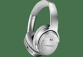 BOSE Bluetooth Kopfhörer QuietComfort® 35II wireless mit Acoustic Noise Cancelling®, silber