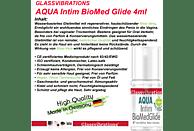 GLASSVIBRATIONS Wonne, Intensiv Kugeln & Aqua Intim Bio 4ml Produktset