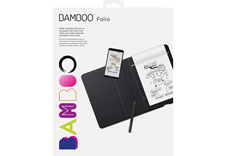 WACOM Bamboo Folio klein