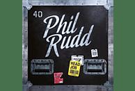 Phil Rudd - Head Job [LP + Bonus-CD]