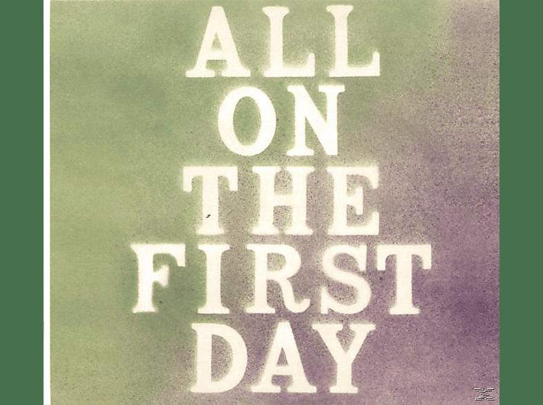 Tony Caro+john - All On The First Day [LP + Bonus-CD]