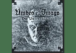 Umbra Et Imago - Die Unsterblichen-Das zweite Buch  - (LP + Bonus-CD)