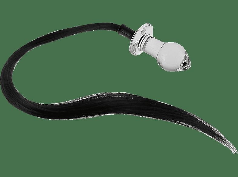 GLASSVIBRATIONS Teufelsschwanz Plug