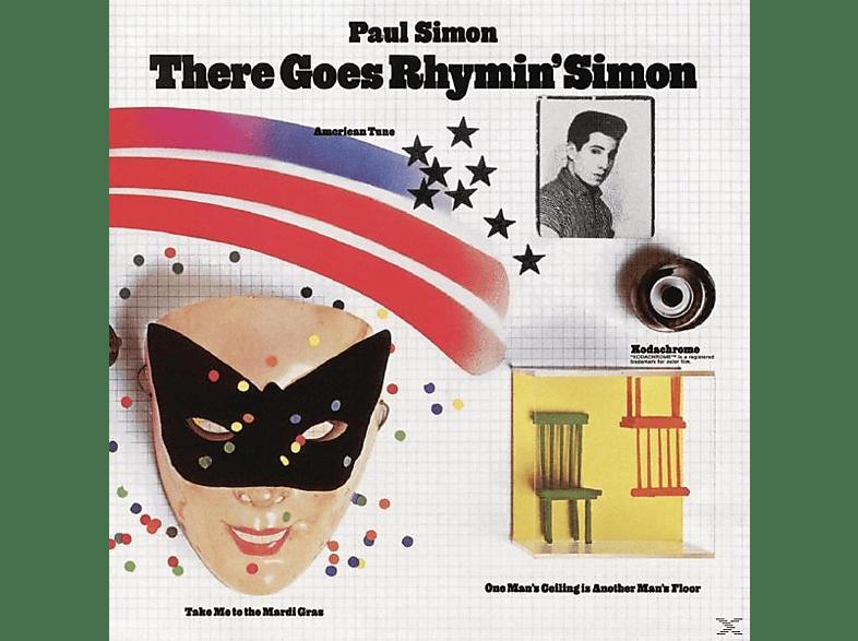 Paul Simon - There Goes Rhymin' Simon [Vinyl]