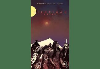 Nishtiman Project - Kurdistan Iran-Irak-Turquie  - (CD)
