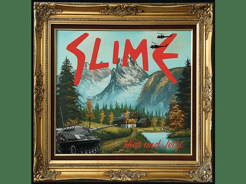 Slime - Hier und Jetzt [LP + Bonus-CD]
