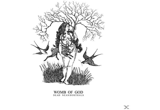 Dead Neanderthals - Womb Of God  - (Vinyl)