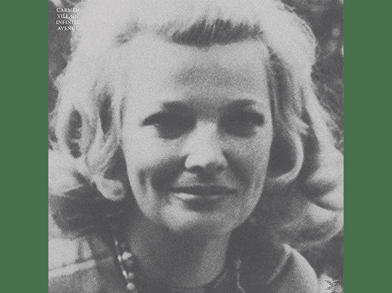Carmen Villain - Infinite Avenue [CD]