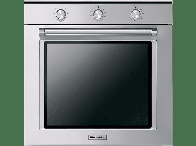 KITCHENAID KOGSS 60600 Einbauherd/Backofen (Einbaugerät, A+, 595 mm breit)