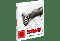 SAW / Director's Cut / White Edition [Blu-ray]