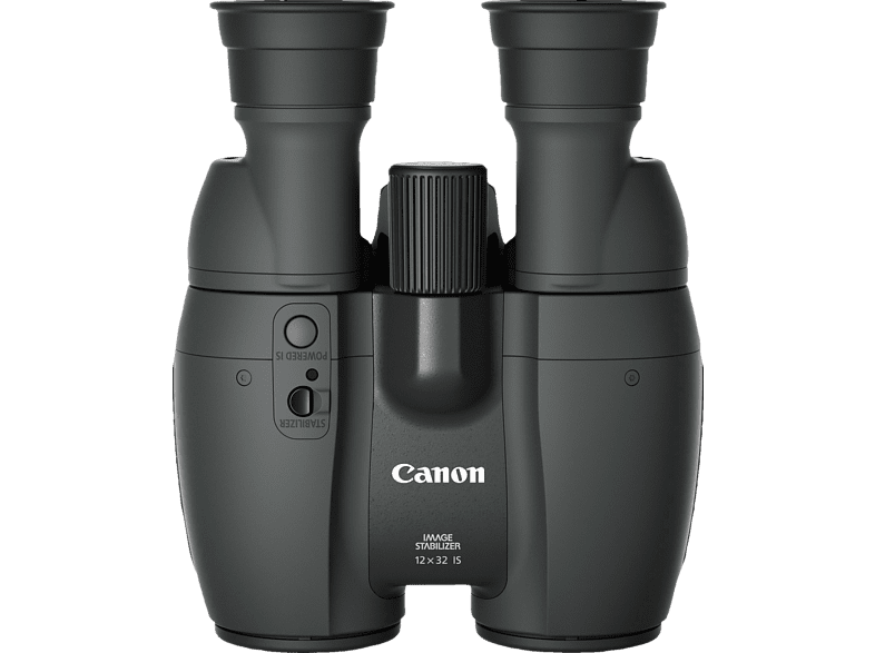 CANON IS 12x, 32 mm, Fernglas