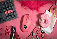 MIONIX Avior Gaming Maus, Pink