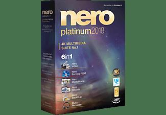 Nero Platinum 2018 - [PC]