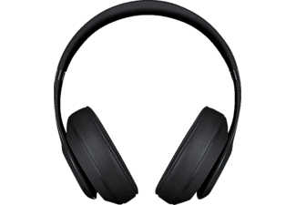 BEATS Studio 3 Wireless, Over-ear Kopfhörer Bluetooth Schwarz (matt)
