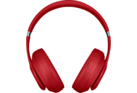 BEATS Studio 3 Wireless, Over-ear Kopfhörer Bluetooth Rot