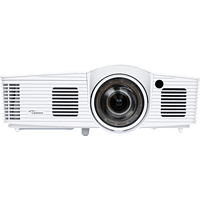 OPTOMA GT1080Darbee Beamer (Full-HD, 3D, 3000 ANSI-Lumen, )