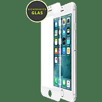 ARTWIZZ CurvedDisplay Schutzglas (Apple  iPhone 6 Plus/7 Plus/8 Plus)