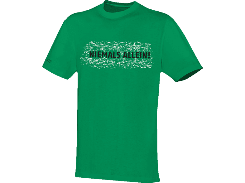 JAKO Hannover 96 T-Shirt, Grün